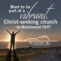 Richmond Hill Community Church - RHCC