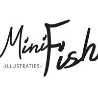 Mini Fish illustraties
