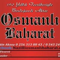Nazilli Osmanlı Baharat