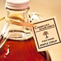 Chandler's Sugar Shack, LLC