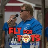 Fly For Tots