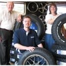 Heishman's Blue Ridge Tire