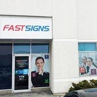 Fastsigns S. Mississauga Oakville