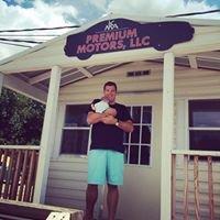 KMA Premium Motors, LLC
