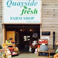 Quayside Fresh