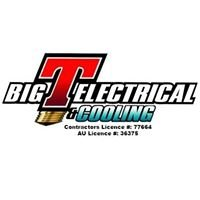 Big T Electrical and Cooling