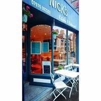 Nicks Kitchen & Restaurant