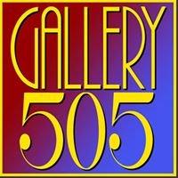 Art Gallery 505