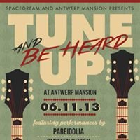 Tune Up & Be Heard