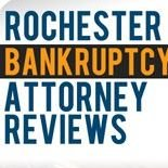 Rochester Bankruptcy Attorney Reviews