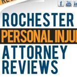 Rochester Personal Injury Attorney Reviews