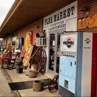 Viks Caddo River Flea Market