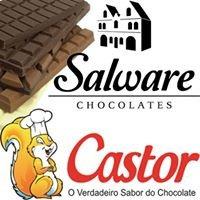 Castor / Salware Chocolates