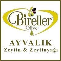 Bireller/Ekbir Zeytin&Zeytinyağ