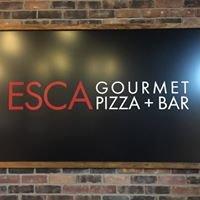 Esca Gourmet Pizza + Bar