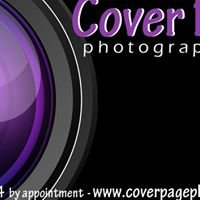 Cover Page Photography