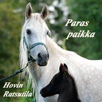 Hovin Ratsutila