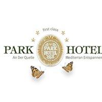 Parkhotel Stopp