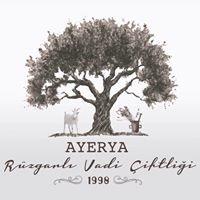 Ayerya Organik Ürünler & Cafe