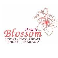 Peach Blossom Resort, Phuket Thailand