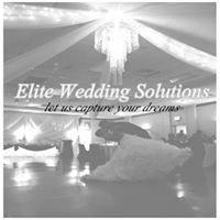 Elite Wedding Solutions