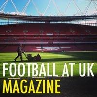 イギリスサッカー留学マガジン / Footballatuk