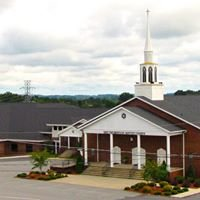 East Taylorsville Baptist Church