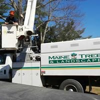 Maine Tree and Landscape, Inc.