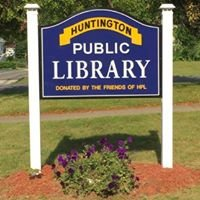 The Huntington Public Library