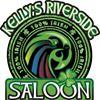 "Kelly's ""An Irish Pub - A Caribbean Island"""
