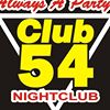 CLUB 54 Nightclub