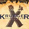 Krueger Flatbread & Olivia's