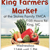 King Farmers' Market