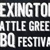 Lexington Battle-Green BBQ Festival