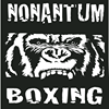 Nonantum Boxing Club. Newton MA