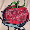Carrboro Farmers' Market