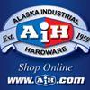 AIH  Alaska Industrial Hardware Inc.