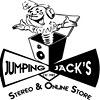 Jumping Jacks Stereo and Online Store