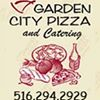 Garden City Pizza and Catering