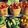 Farmers Market, Hammond WI