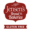 Jensen's Bread and Bakeries