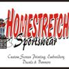 Homestretch Sportswear - St. Henry
