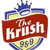 The Krush 95.9 FM KRSH