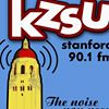 KZSU Stanford