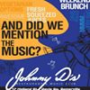 Johnny D's Uptown Restaurant & Music Club