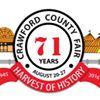 Crawford County Fair in Meadville Pennsylvania