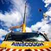 Ainscough Crane Hire, James Jack & Ainscough Wind Energy Services
