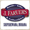J. Farvers Christian Books and Gifts