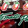 The Tomato Palace