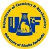University of Alaska Fairbanks Department of Chemistry and Biochemistry